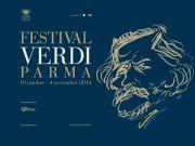 Verdi Opera festival in Parma