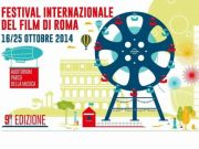 Rome Film Festival in venues around city