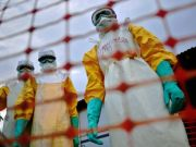 Ebola victim flown to Rome hospital
