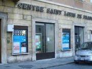 Centre Culturel Saint-Louis de France