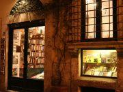 The Almost Corner Bookshop