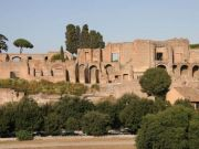 Colosseum, Palatine and Roman Forum
