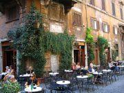 Final effort to save Rome's Caffé della Pace