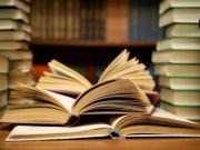 S. Susanna Lending Library