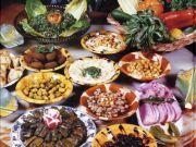 Lebanese food - Beirut