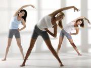 Centri Fitness Donna