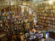 The Open Door Bookshop