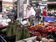 Testcaccio Market