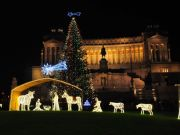Christmas events in Rome's international community