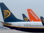 Ryanair and easyJet cancel flights