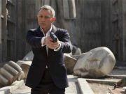 Rome bans James Bond car chase
