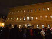 Rome responds to Paris shootings