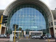 Eataly opens second Rome store