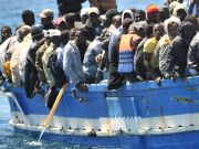 29 migrants die of hypothermia off Lampedusa