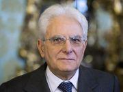 Sergio Mattarella becomes Italy's new president