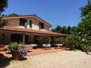 Villa with beautiful garden on Cassia