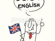 Bilingual English teacher for private lessons