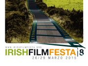 Irish Film Festa in Rome