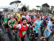 Ethiopians dominate Rome marathon