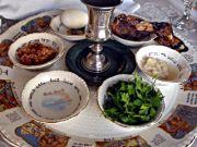 Passover Sedarim in Rome
