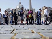 Rome tour guides face unusual questions