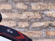 US tourists caught carving initials on Colosseum