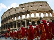 Rome to celebrate 2,768th birthday