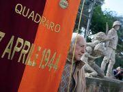 Rome remembers Quadraro deportation