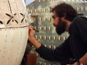 Atelier Rome at John Cabot University
