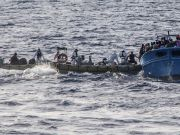 Italy appeals for more help with immigration emergency