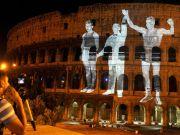 Rome prepares 2024 Olympic bid