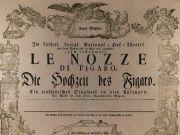 Le Nozze di Figaro by Mozart