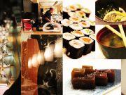 Hamasei Japanese restaurant