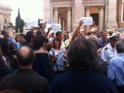 New wave of arrests in Rome mafia probe