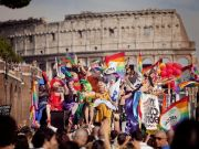 Rome expands Gay Pride festival