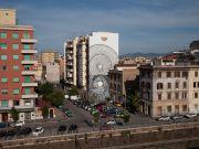 More street art in Rome