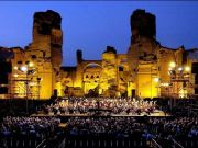 Caracalla opera season