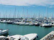 Police impound Rome marina