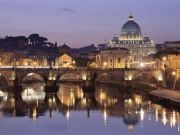 Rome prepares for Holy Jubilee