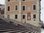 Keats Shelley House open for Ferragosto