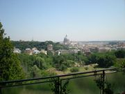 ONE OF A KIND 250M2 FLAT OVERLOOKING ROME!!