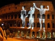 Rome submits formal 2024 Olympic bid