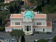 New train tour from Vatican to Castel Gandolfo