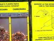 Carbonara Festival in Rome