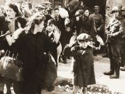 Rome commemorates deportation of Jews