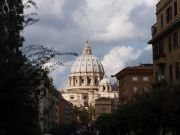 Rome gets ready for the Holy Jubilee of Mercy
