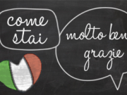 Italian lessons & babysitting