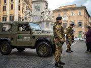 Rome's security plan for Holy Jubilee