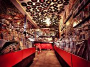 Top 10 vinyl record shops in Rome
