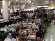 Aventino flea market